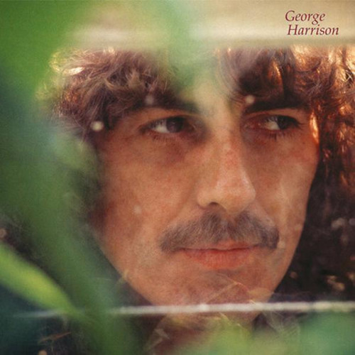 George Harrison - George Harrison (VINYL LP)