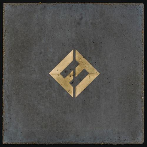 Foo Fighters - Concrete (VINYL LP)