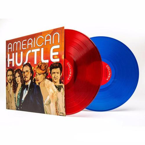American Hustle (Original Motion Picture Soundtrack) (VINYL LP)