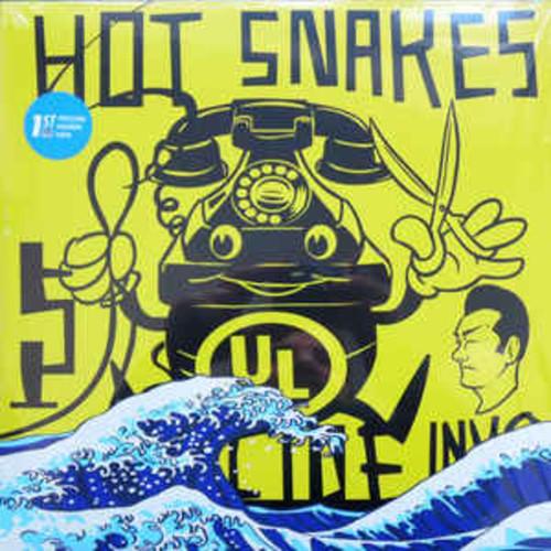 Hot Snakes - Suicide Invoice (VINYL LP)