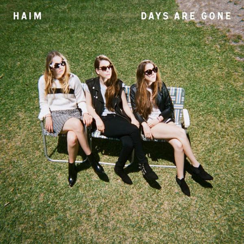 Haim - Days Are Gone (VINYL LP)