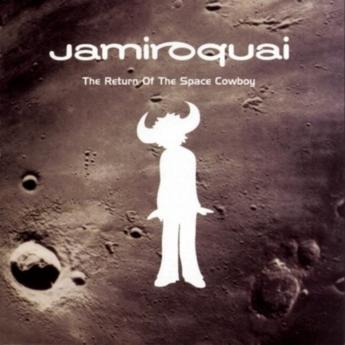 Jamiroquai ‎– The Return Of The Space Cowboy (VINYL LP)