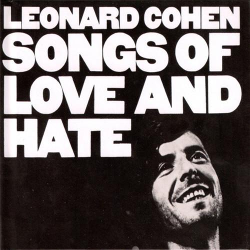 Leonard Cohen - Songs Love Hate (VINYL LP)