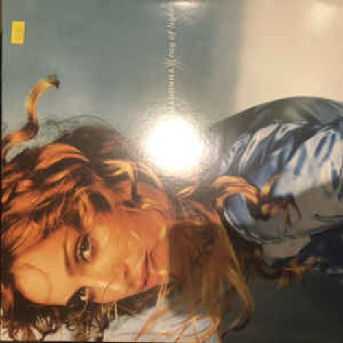 Madonna - Ray of Light (VINYL LP)