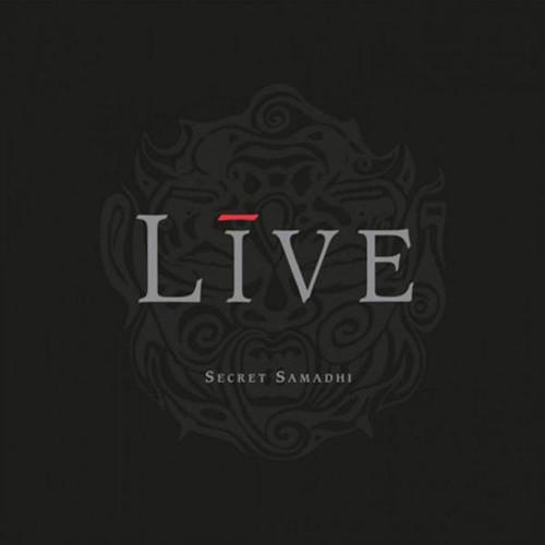 Live Secret - Samadhi (VINYL LP)
