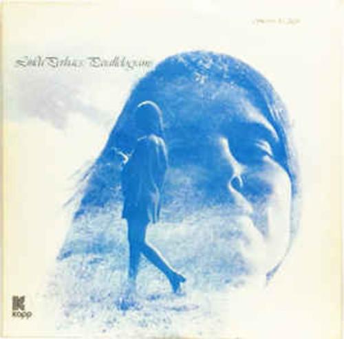 Linda Perhacs - Parallelograms (VINYL LP)
