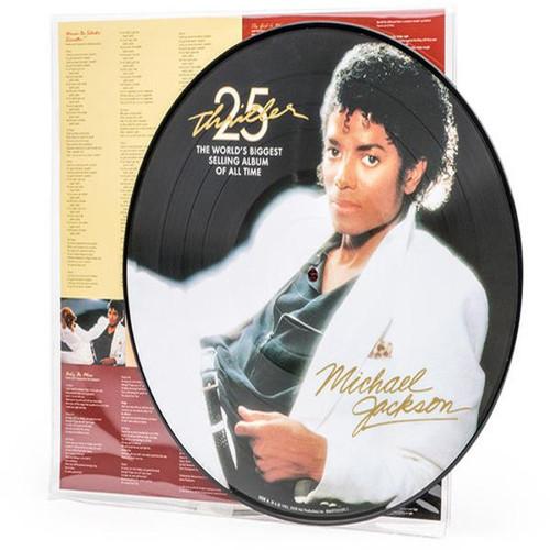 Michael Jackson - Thriller picture (VINYL LP)