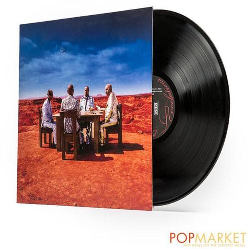 Muse - Black Holes (VINYL LP)