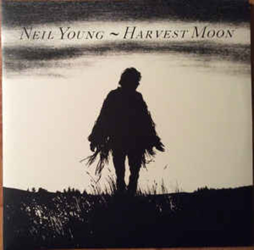 Neil Young - Harvest Moon (VINYL LP)