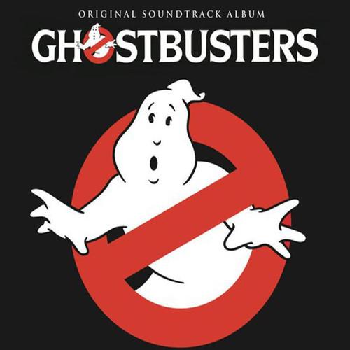 Ghostbusters (Original Soundtrack Album) (VINYL LP)