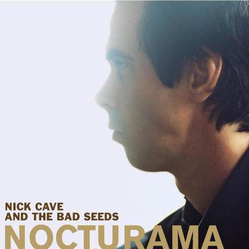 Nick Cave & The Bad Seeds - Nocturama (VINYL LP)