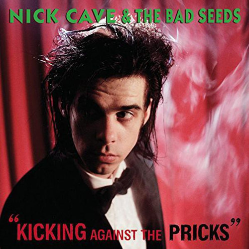 Nick Cave & The Bad Seeds - Kicking against the pricks (VINYL LP)