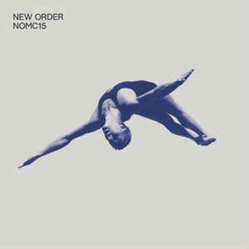 New Order - NOMC Live (VINYL LP)