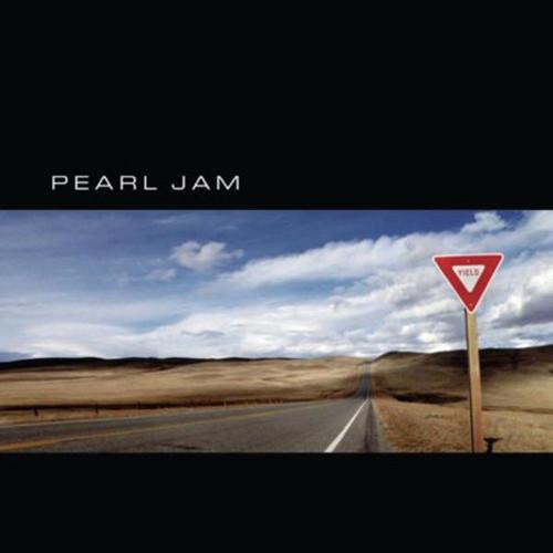 Pearl Jam - Yield (VINYL LP)