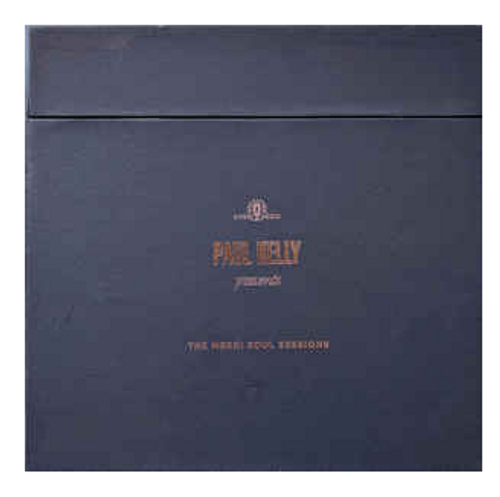 "Paul Kelly  ‎– Presents The Merri Soul Sessions     (4 × Vinyl, 7"" Box Set, Limited Edition)"