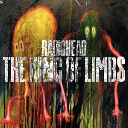 Radiohead - King of Limbs (VINYL LP)
