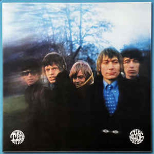 The Rolling Stones – Between The Buttons.  ( Vinyl, LP, Album,  Remastered, Stereo)