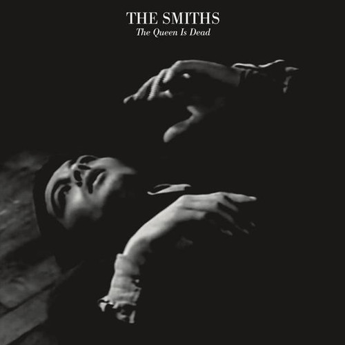 The Smiths ‎– The Queen Is Dead (box set) (VINYL LP)