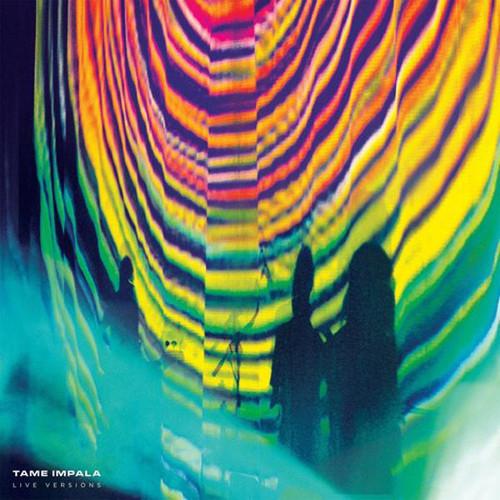 Tame Impala - Live Versions (Vinyl LP)