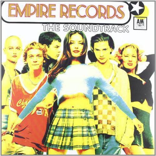 Empire Records - (The Soundtrack) (VINYL LP)