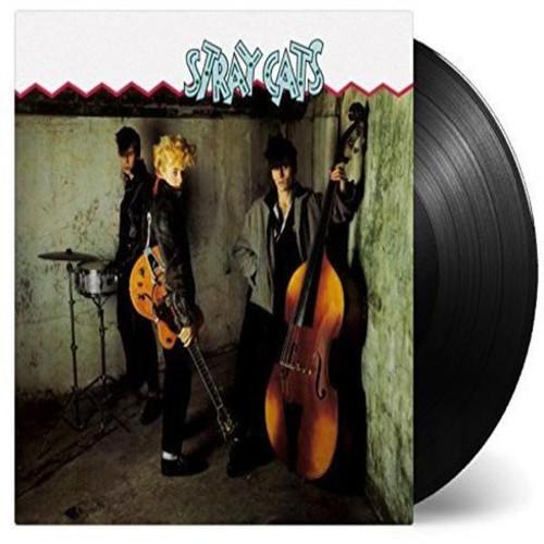Stray Cats - Stray Cats (VINYL LP)