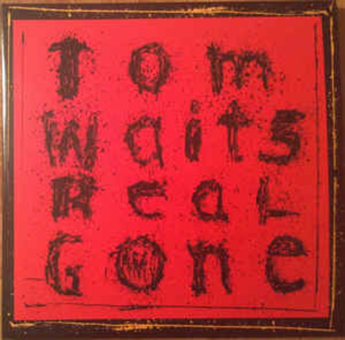 Tom Waits- Real Gone Remix (VINYL LP)