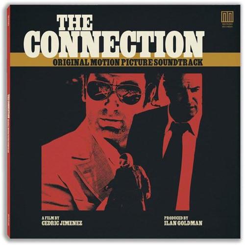 The Connection (Original Motion Picture Soundtrack) (VINYL LP)