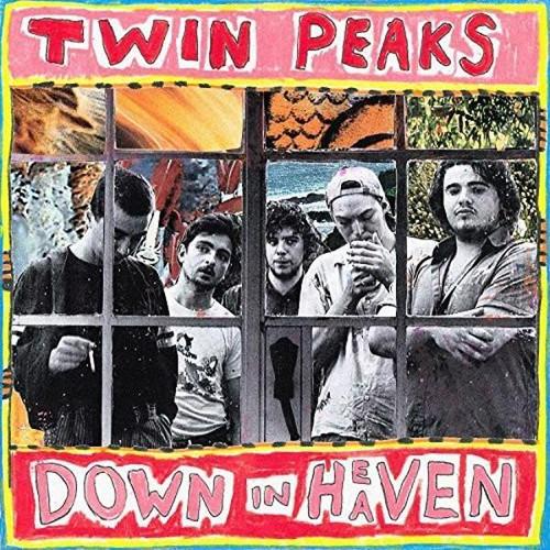 Twin Peaks - Down In Heaven (VINYL LP)