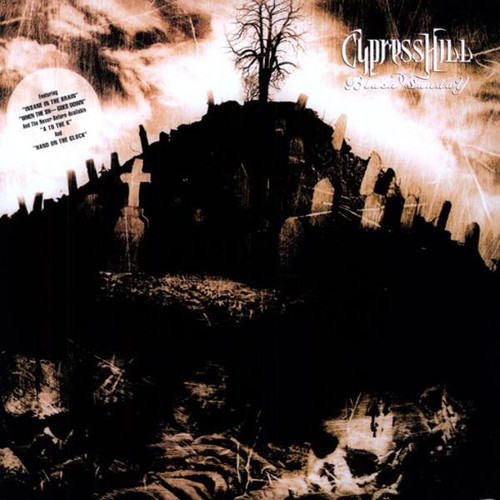 Cypress Hill - Black Sunday (VINYL LP)