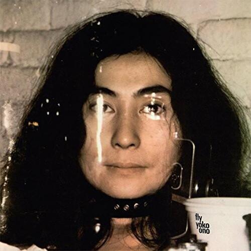 Yoko Ono - Fly (VINYL LP)