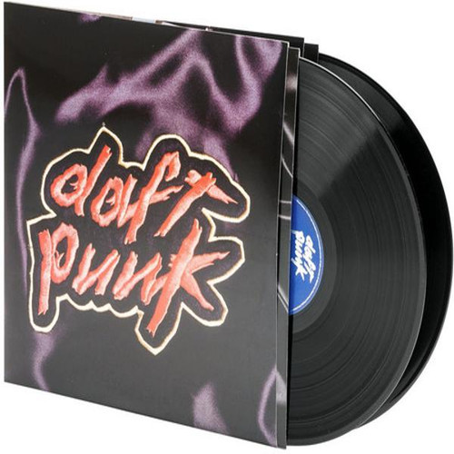 Daft Punk - Homework (VINYL LP)