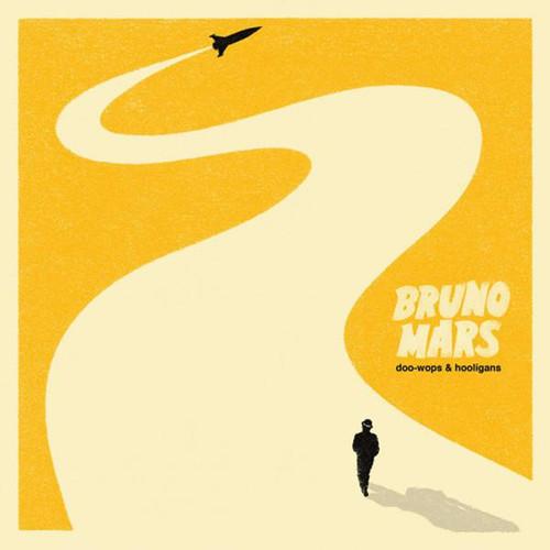 Bruno Mars - Doo Wops + Hooligan (LP)
