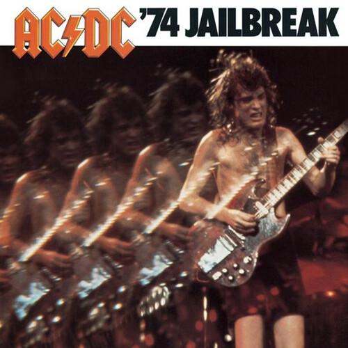 AC/DC - Jailbreak (LP)