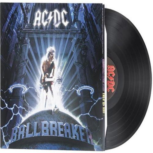 AC/DC - Ball Breaker (LP)