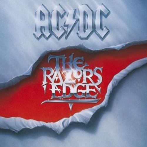 AC/DC - Razors Edge (LP)