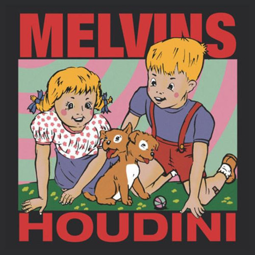 Melvins - Houdini (VINYL LP)