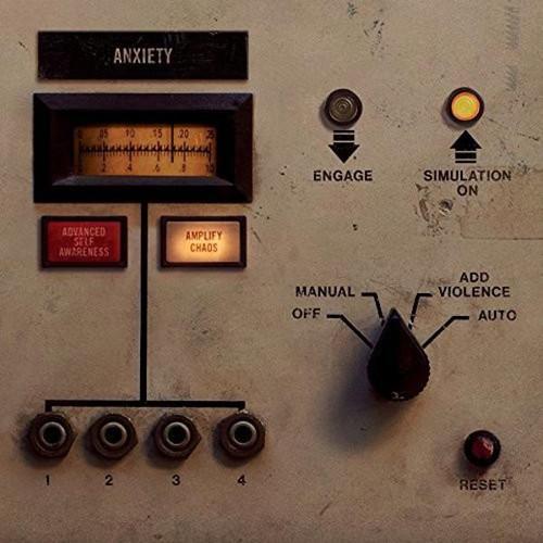 Nine Inch Nails - Add Violence (VINYL LP)