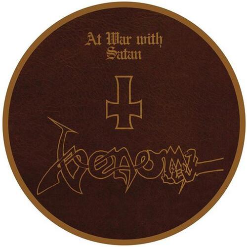 Venom - At war with Satan (VINYL LP)