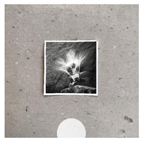 Nils Frahm – Empty.   (Vinyl, LP, Album, Stereo)