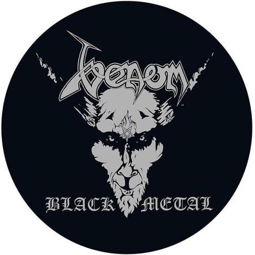 Venom - Black Metal (VINYL LP)