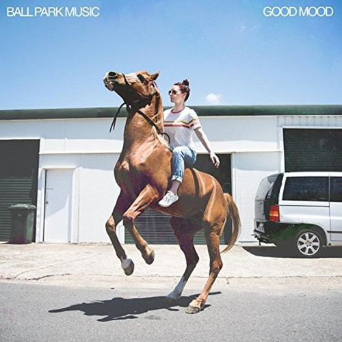 Ball Park Music - Good Mood (LP)