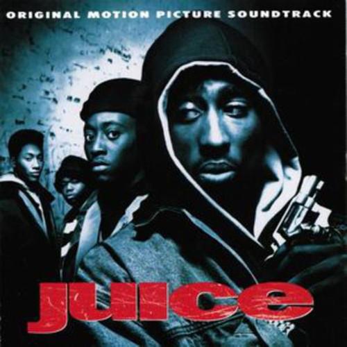 Juice (Original Motion Picture Soundtrack) (VINYL LP)