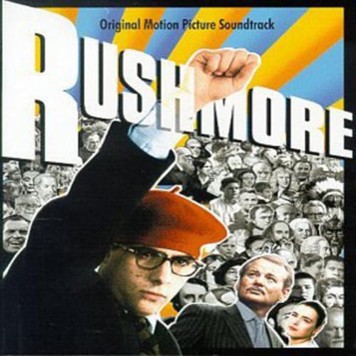 Rushmore (Original Motion Picture Soundtrack) (VINYL LP)