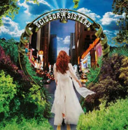 Scissor Sisters - Scissor Sisters (LP)