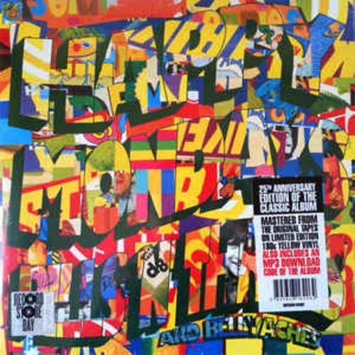 Happy Mondays - Pills n Thrills Belly (VINYL LP)