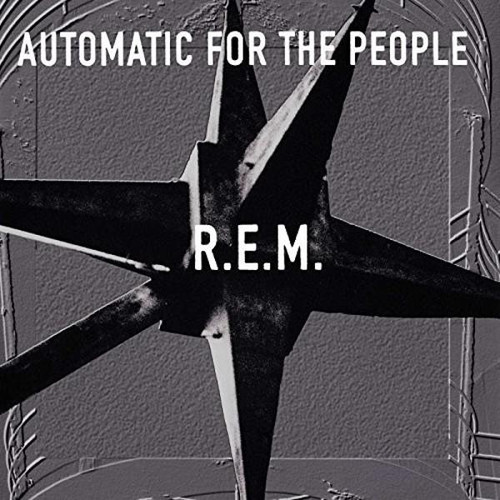 R.E.M. ‎– Automatic For The People (VINYL LP)