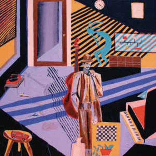 Mild High Club – Skiptracing (VINYL LP)