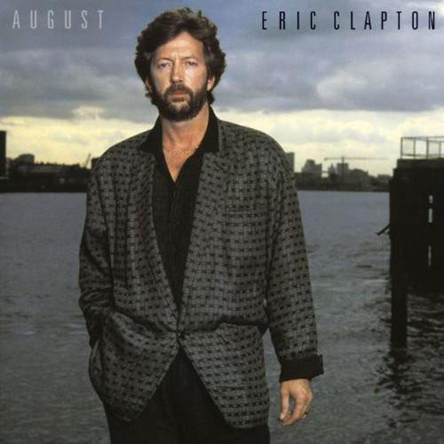 Eric Clapton - August (VINYL LP)