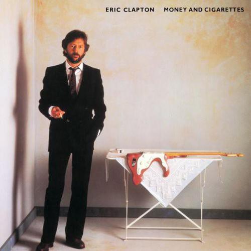 Eric Clapton - Money and Cigarettes (VINYL LP)