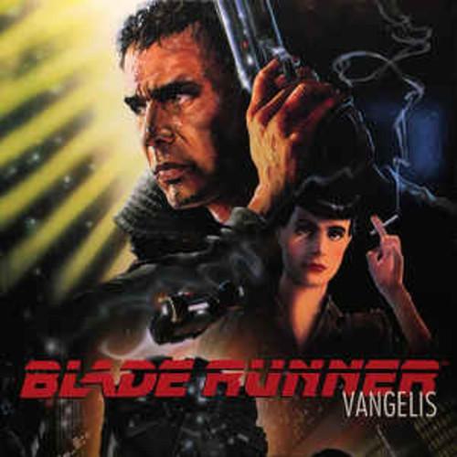 Blade Runner - Soundtrack Vangelis  (VINYL LP)